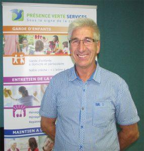 jack gauffre president PVS