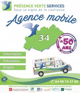 agence mobile 34