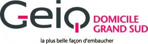 LOGO GEIQ DOMICILE GRAND SUD + SIGNAT
