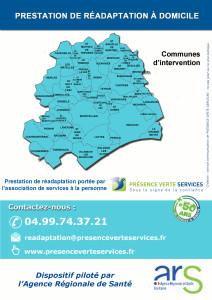 Carte PDF Communes