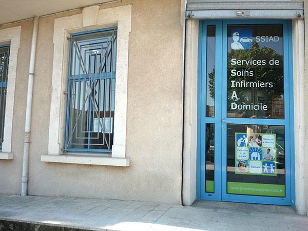 florensac presence verte services
