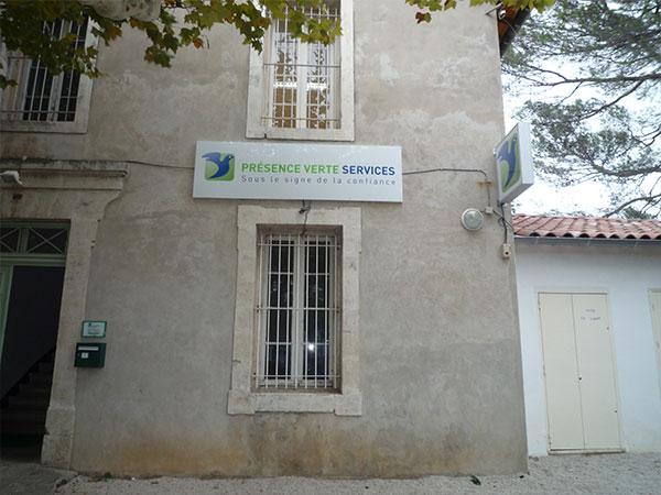 les matelles presence verte services