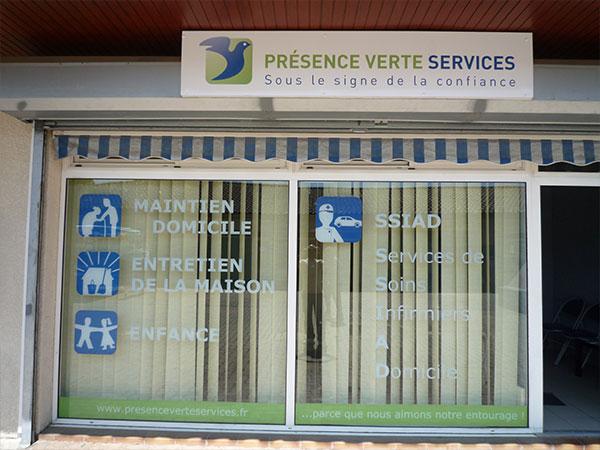 pignan presence verte services ssiad