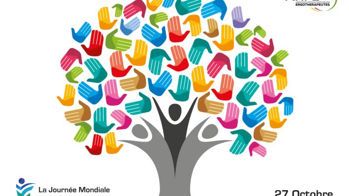 PVS participe à la journée mondiale de l'ergothérapie avec l'ANFE