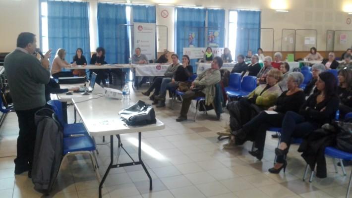 ARTICLE HERAULT TRIBUNE : Le CCAS de CASTELNAU DE GUERS