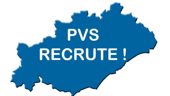 Campagne de recrutement à Présence Verte Services