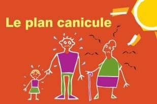 Prévention Canicule 2018