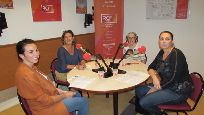 """Présence Verte Services participe à l'émission """"À Propos"""" sur RCF Maguelone"""