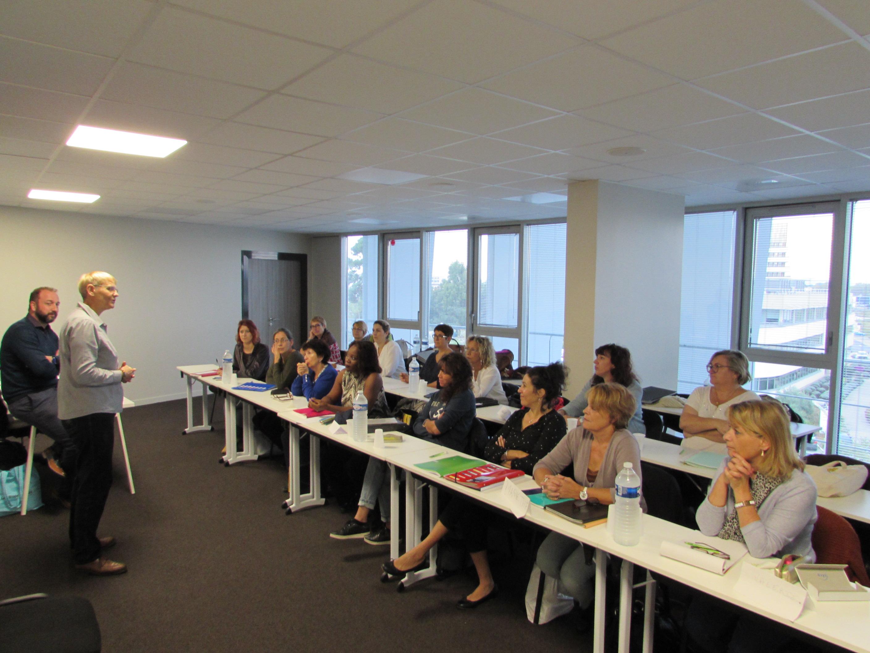 Nouvelle formation en partenariat avec l'ITEV