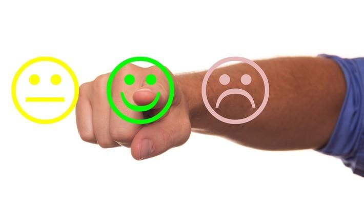 Présence Verte Services mesure le taux de satisfaction de ses clients chaque année !