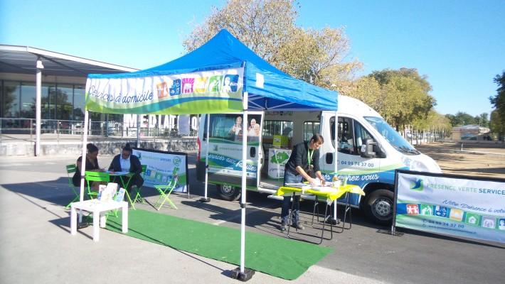 Job truck avec l'Agence Mobile !