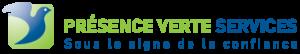 Logo Présence Verte Services